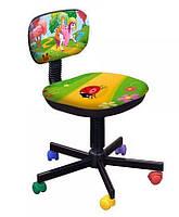 Кресло детское Бамбо Дизайн №15 Принцесса.