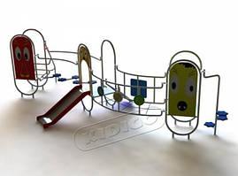 Детский комплекс Киев