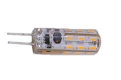 Светодиодная лампа цоколь G4 220V