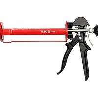 Пистолет скелетный для нанесения герметика YATO YT-6756