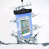 Водонепроницаемый чехол для смартфона GETIHU 2шт, фото 2