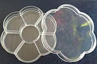 17-Пластиковая тара (контейнер) для упаковки и склада 9см