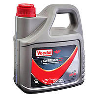 Масло моторное VEEDOL POWERTRON C2 5W-30 4 литра синтетическое