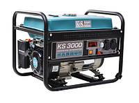 Бензиновый генератор KS 3000