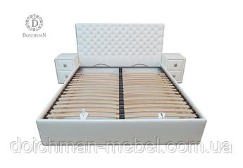 Кроватьс тумбочками индивидуально на заказ