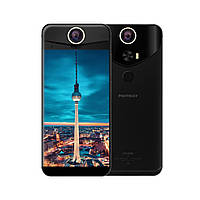 Смартфон ProTruly Darling V10S 4/64gb Black 3300 мАч Snapdragon 625