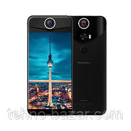 Смартфон ProTruly Darling V10S 4/64gb Black 3300 мАч Snapdragon 625