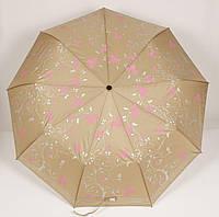 Зонт женский полуавтомат Mario, фото 1