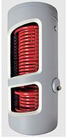 Бойлер косвенного нагрева с двумя сдвоенными теплообменниками Apogey Maxi Plus SGW(S) B 500 литров
