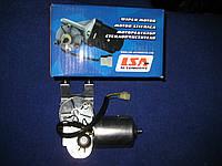 Мотор моторчик электродвигатель дворников моторредуктор передний Таврия Славута ЗАЗ 1102 1103 1105 LSA