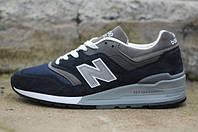 Стильные мужские/женские кроссовки New Balance M1500 (NB_M1500_01)