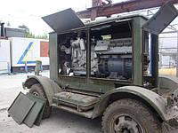 Дизельная электростанция (дизель генератор) 30 кВт (30 киловатт)