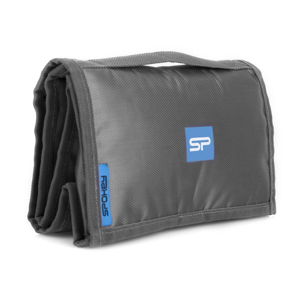 Термосумка (работает без аккумуляторов!) Spokey Lunch Box Ice 921884 ланч бокс, сумка-холодильник SportLavka