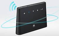 Стационарный 4G Wi-Fi роутер Huawei B310s-22 LTE 1800/2600 Mгц