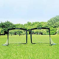 Набор раскладных футбольных ворот SOCCER EASY PLAYZ