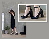 Туфли с тонким ремешком, фото 1