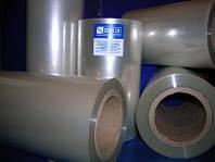 Пленка ПЭТ-Э от 0,15 до 0,5 мм