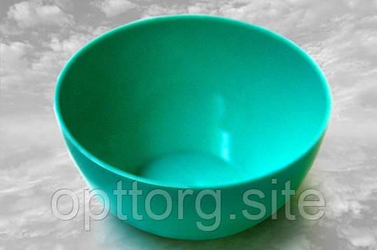 Салатница круглая 0,5 л Консенсус