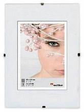 Рамки для фотографий Walther 10*15 Clip clear glass RB015K