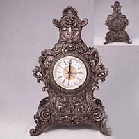 Бронзовые часы Мгновения (32*21 см)