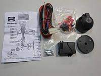 Модуль согласования для фаркопа WH1-Pro G7