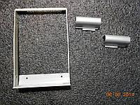 Карман для жесткого диска и накладки на петли ноутбука Medion 2020