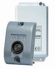 Контроллер ключей TM-VIZIT-КТМ 600М