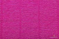 Гофрированная креп-бумага #572 Cartotecnica rossi, Италия