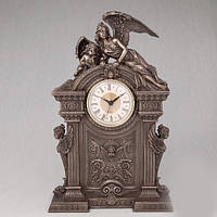 Бронзовые часы Ангелы (20*33 см)