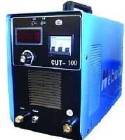 Аппарат воздушно-плазменной резки метала CUT-100