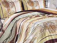 Постельное белье односпальное ранфорс Турция