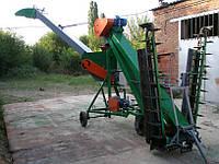 Запчасти для зернометателя ЗМ-60