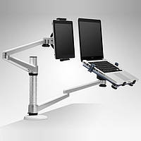 Стойка UP-10 для ноутбуков, планшетов, из алюминиевого сплава, штатив-держатель