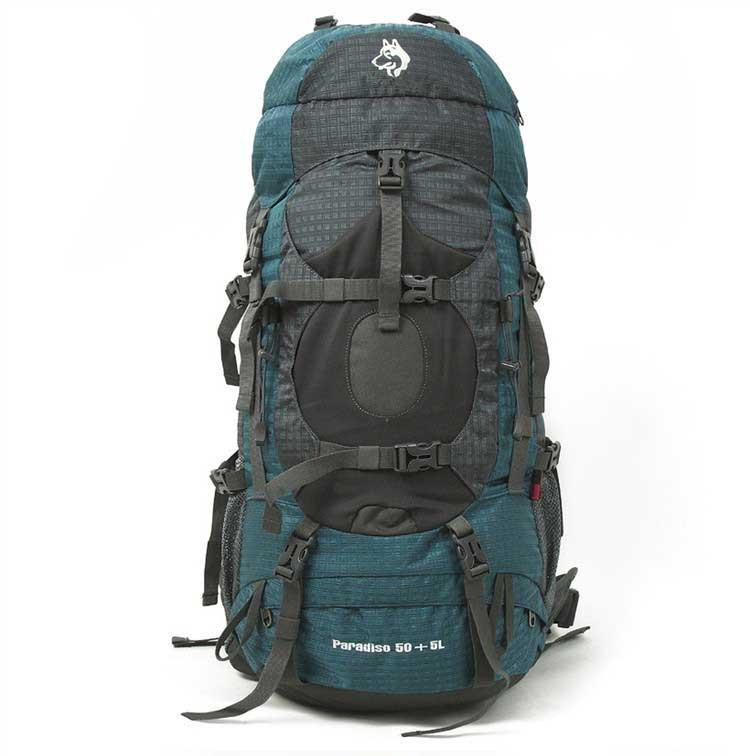 Рюкзак спортивный Jungle King 50L +5L