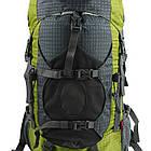 Рюкзак спортивный Jungle King 50L +5L, фото 3