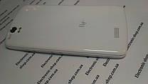 Смартфон Fly iq4509 quad White б.у, фото 3