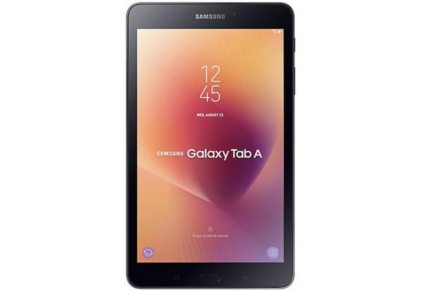 Планшет Samsung Galaxy Tab A 8.0 LTE SM-T385 16Gb Black