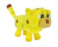 "Детеныш Оцелот из Minecraft - ""Baby Ocelot"" - 19 х 12 см, фото 1"