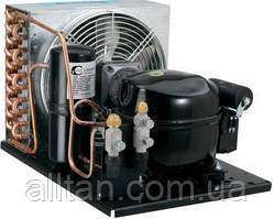 Компресорно конденсаторний агрегат 3,2 кВт