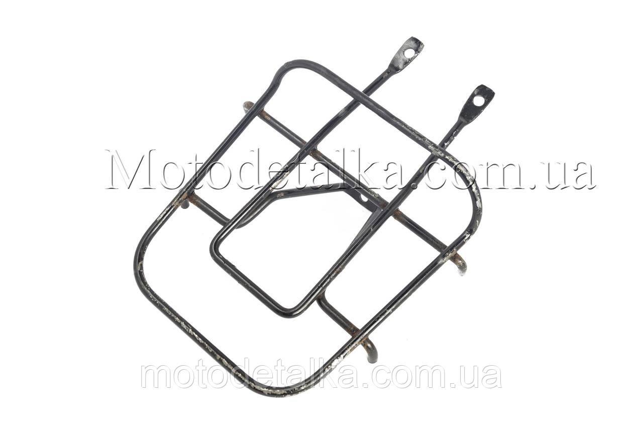 Багажник задний металлический Honda DIO AF18/25 (под кофр) EVO