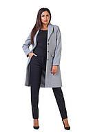 Пальто женское осеннее классическое