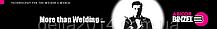 Сварочная горелка RF GRIP 36 LC (5 метровая) -KZ-2 (евроразъем) Abicor Binzel, фото 3
