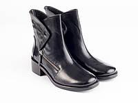 Ботинки Etor 6217-08272 39 черные, фото 1