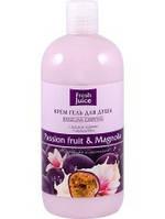 Гель для душа Passion fruit & Magnolia 500мл Fresh Juice