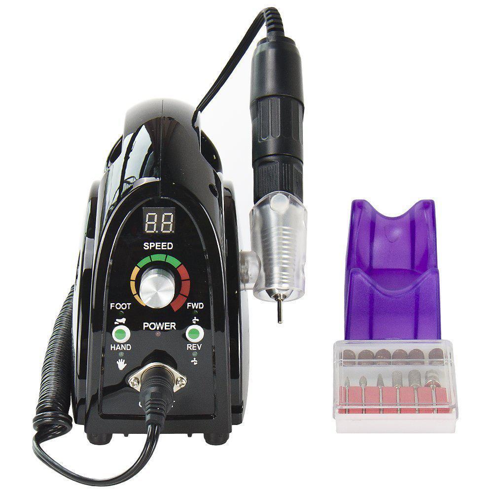 Профессиональный фрезер для маникюра и педикюра ZS-702