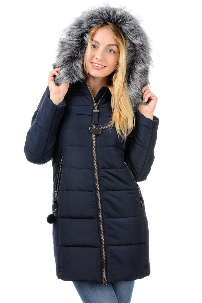 9878b16f Женская зимняя куртка с 42 по 50 размер, цена 1 250 грн., купить в ...