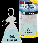 Автоосвежитель Dr. Marcus Fresh Bag (выбор аромата), Ароматизатор автомобильный (Пахучка в салон авто) MiX Frozen
