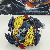Бейблейд Золотой дракон Beyblad Lost Longinus gold Dragon