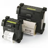 Мобильный принтер штрих-кода TOSHIBA TEC B-EP2
