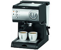 Кофеварка рожковая Clatronic ES 3584 Espresso, фото 1